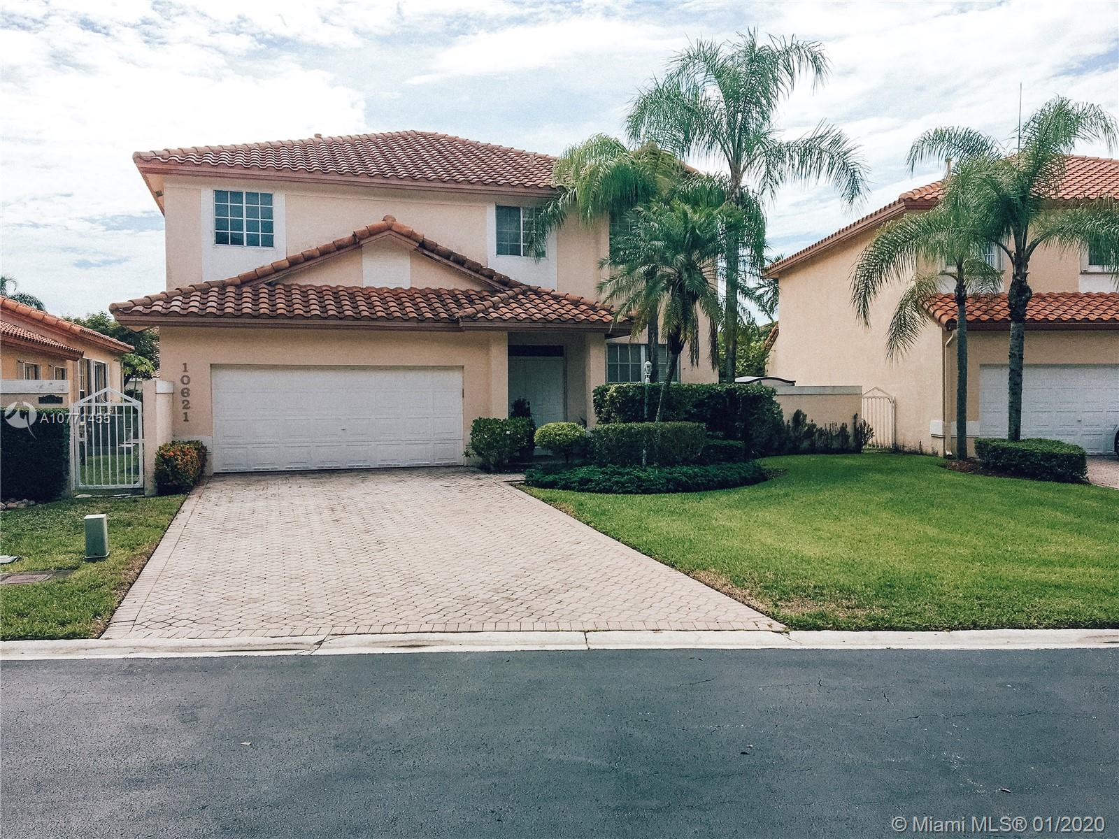 Main property image for  10621 NW 54th St #