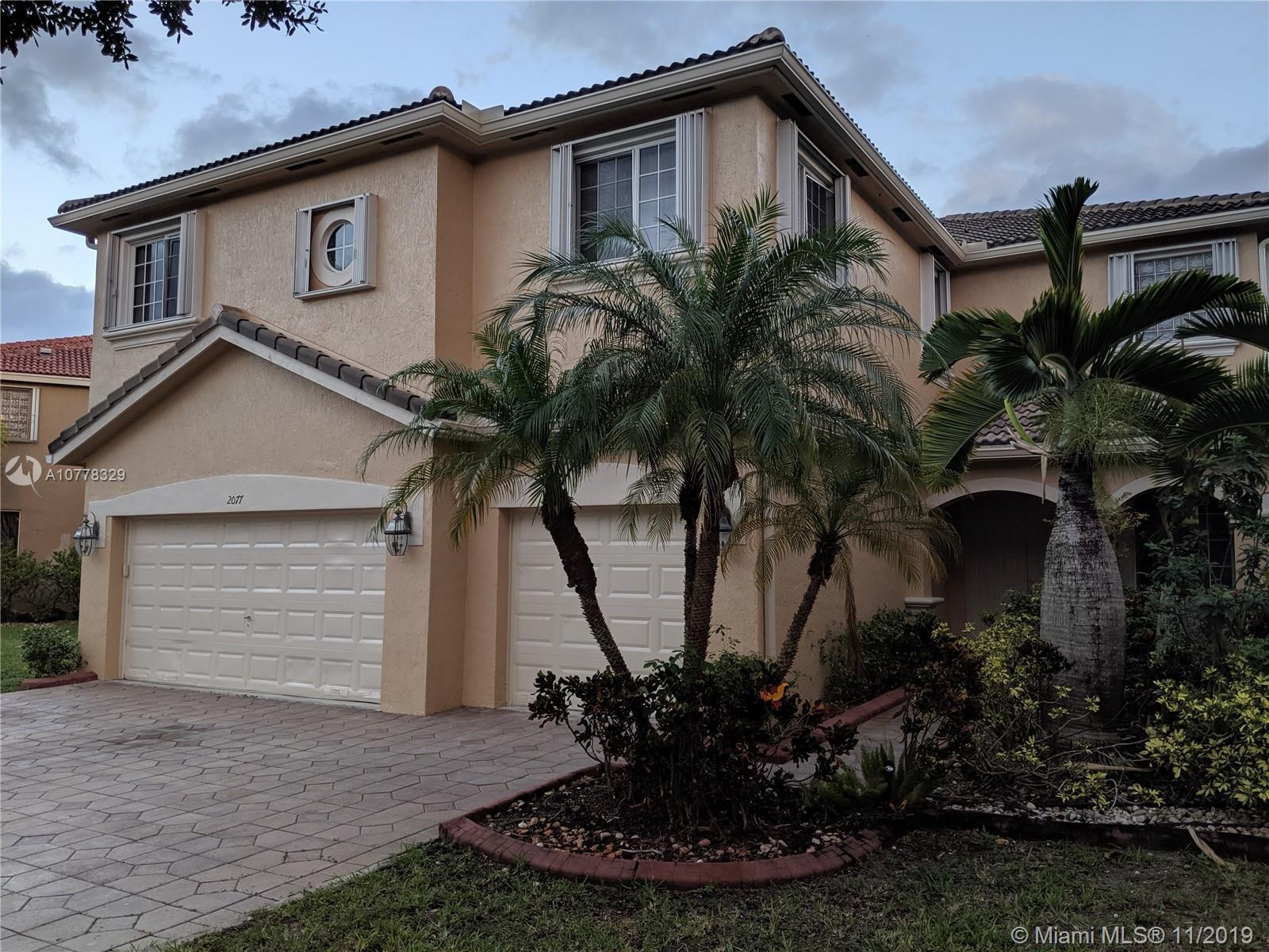 Main property image for  2077 SW 176th Ter