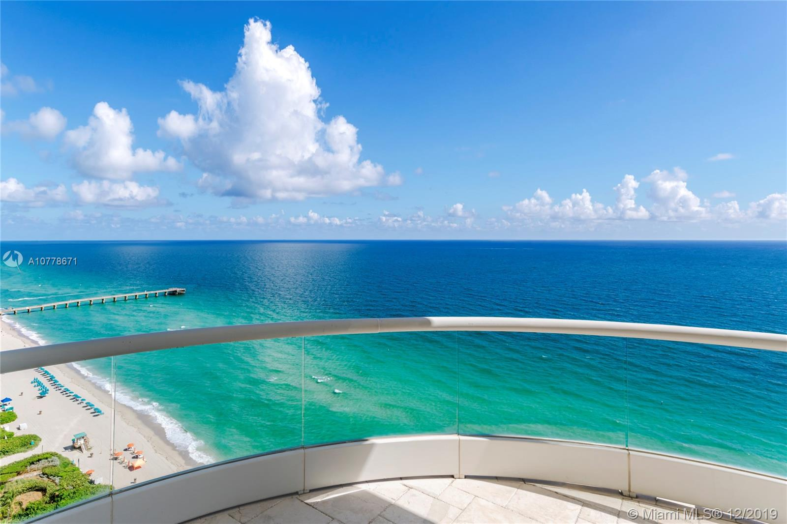 Main property image for  16047 Collins Avenue #2102