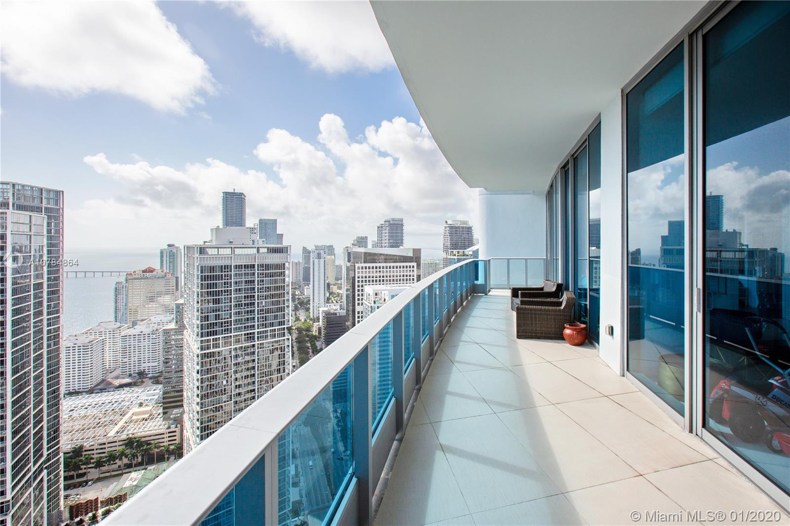 Main property image for  200 BISCAYNE BLVD WY