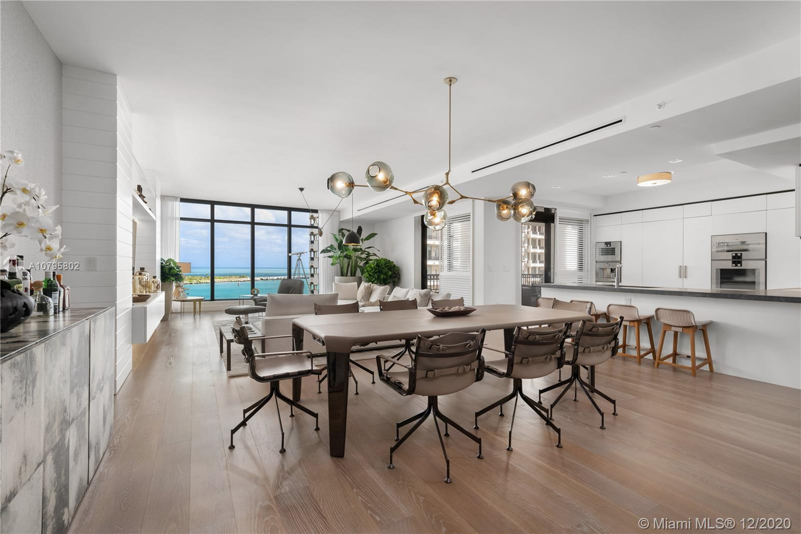 7066 Fisher Island Dr #7066