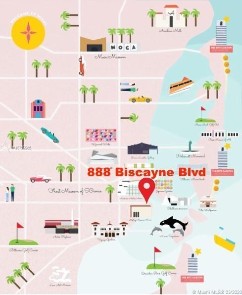 888 Biscayne Blvd