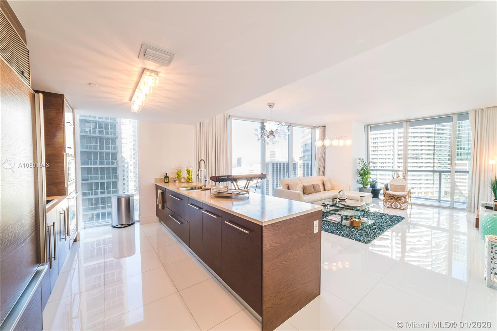 475 Brickell Ave #2315