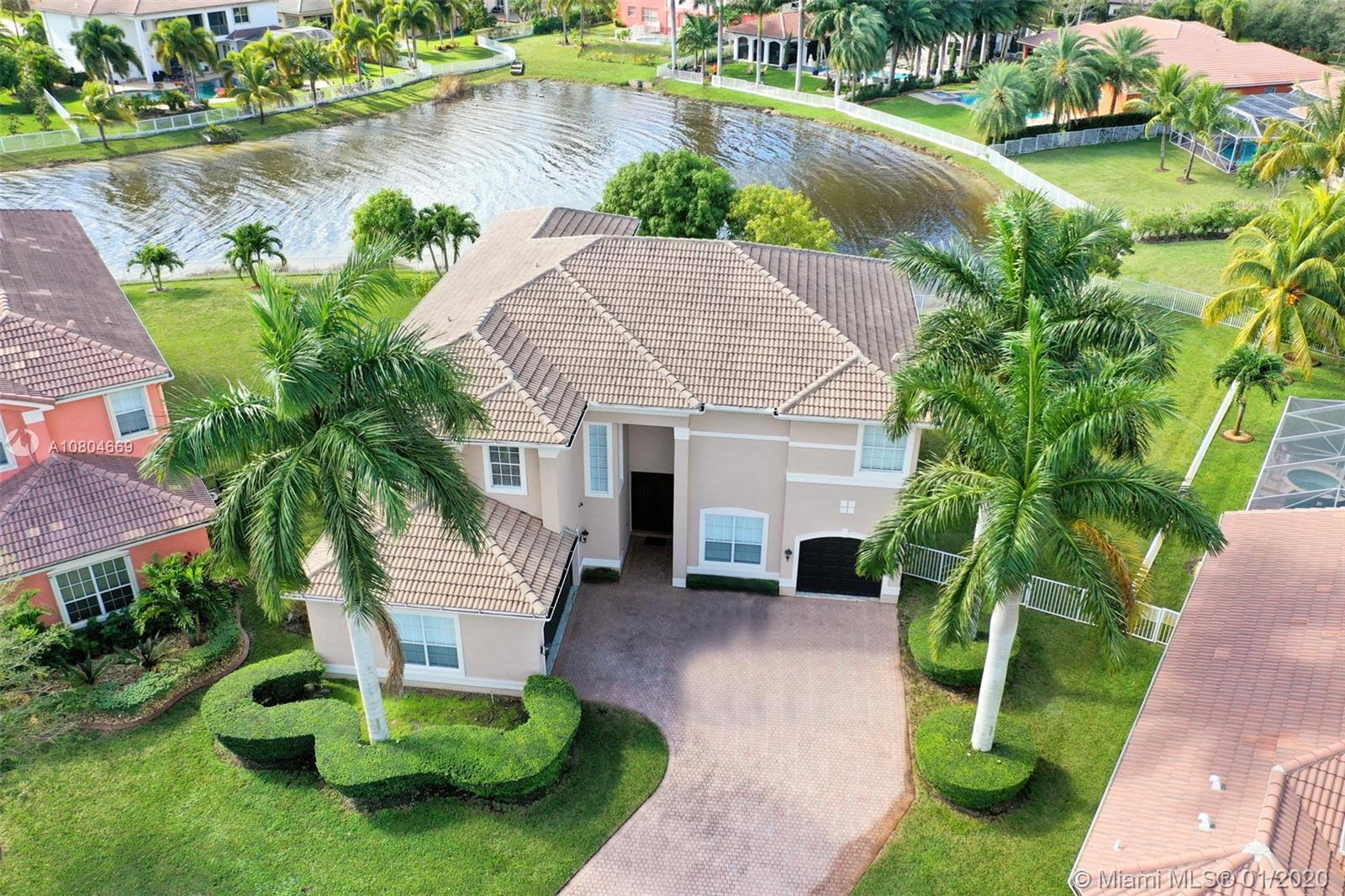 Main property image for  4120 SW 194th Ter #