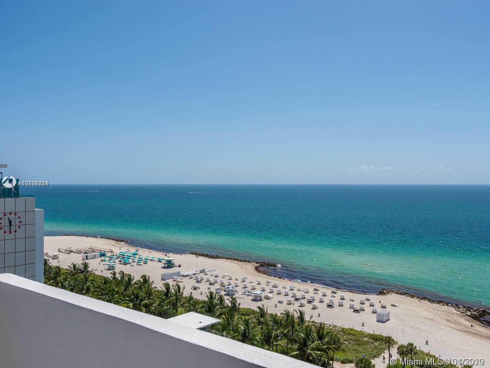 2899 Collins Ave #527