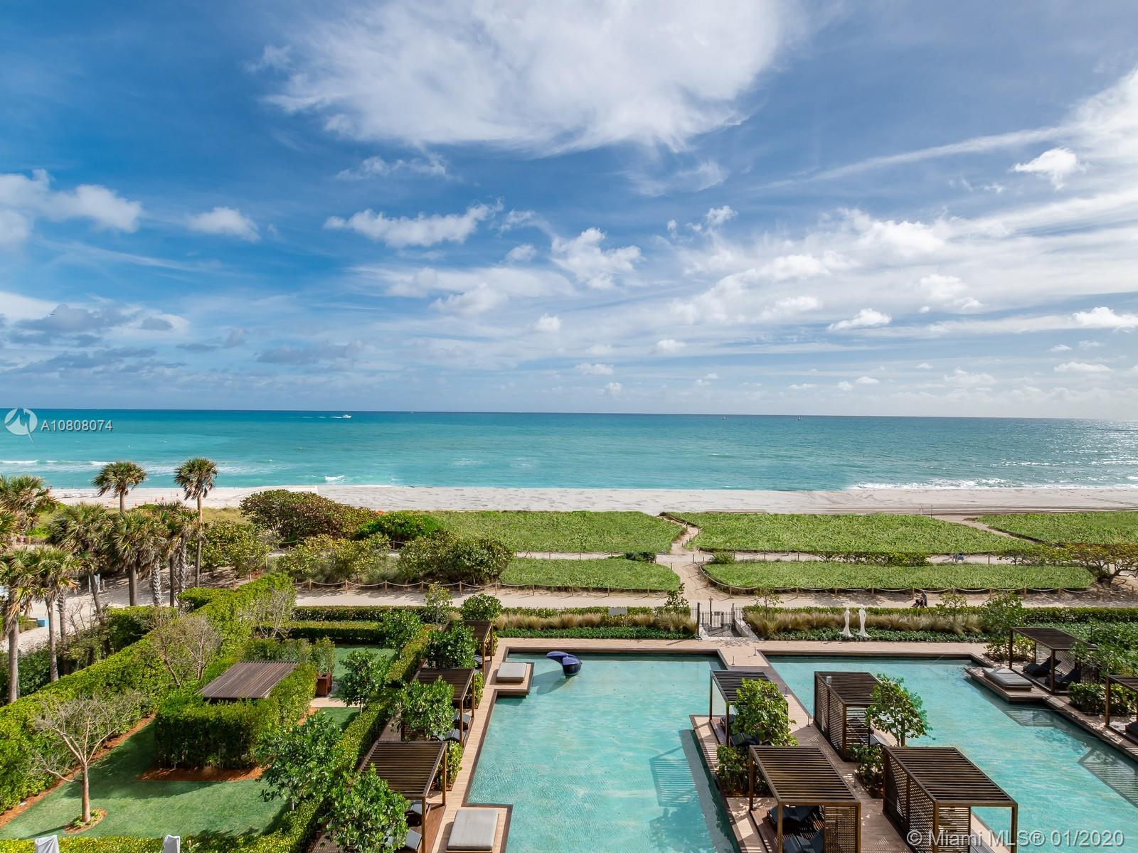 Main property image for  9349 Collins Ave #502