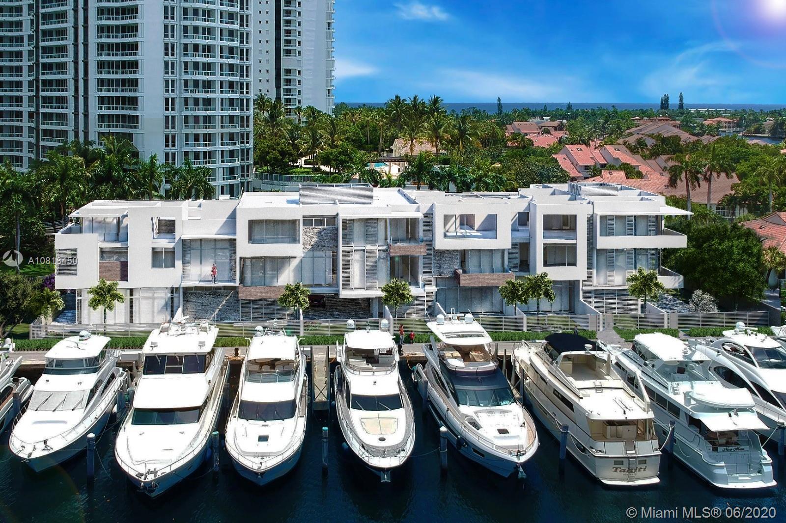 3750 Yacht Club Dr #2.
