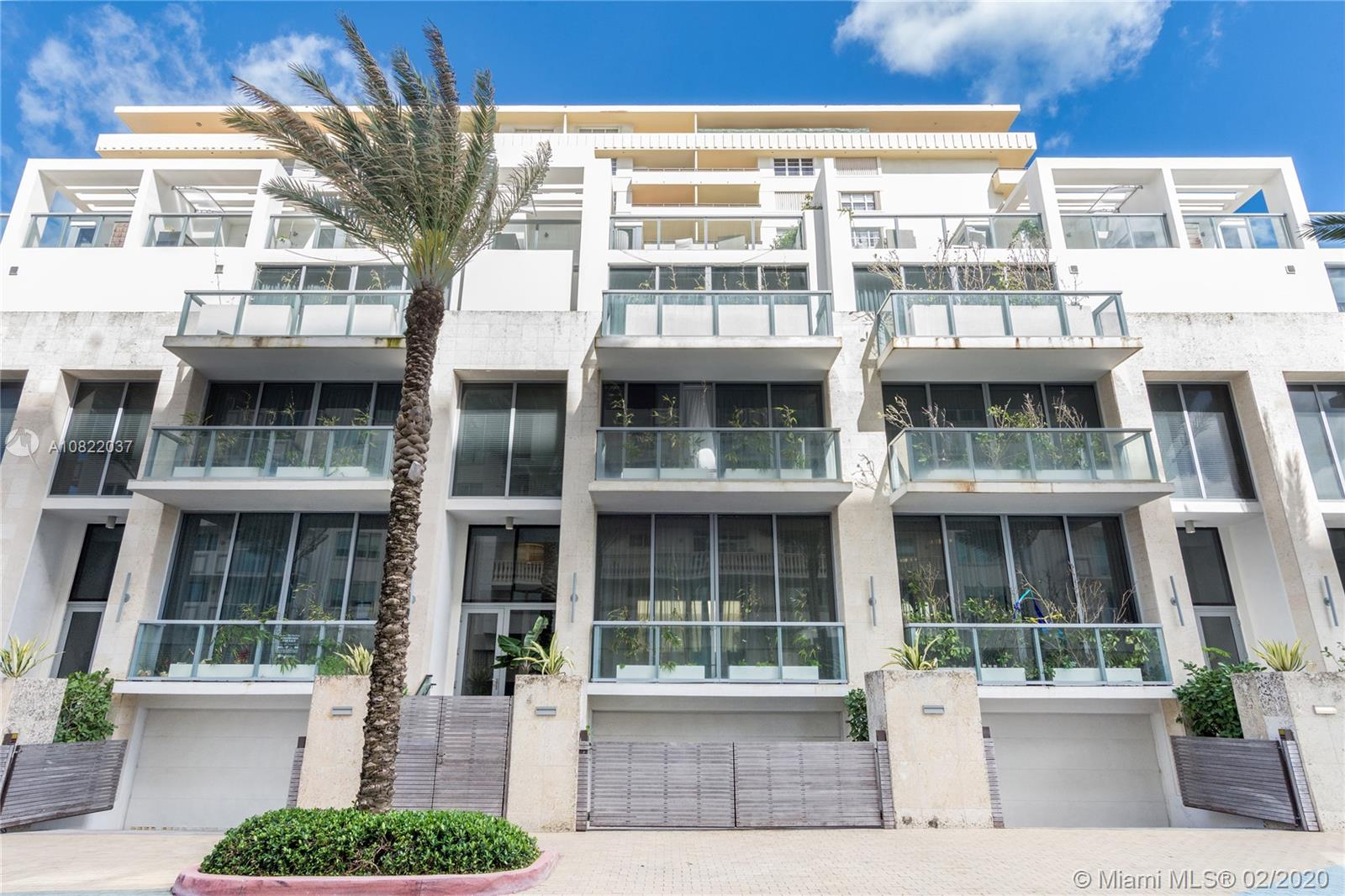 Main property image for  9501 Collins Ave #4