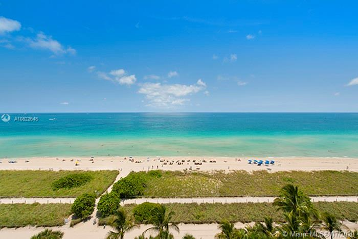 Main property image for  9499 Collins Ave #501