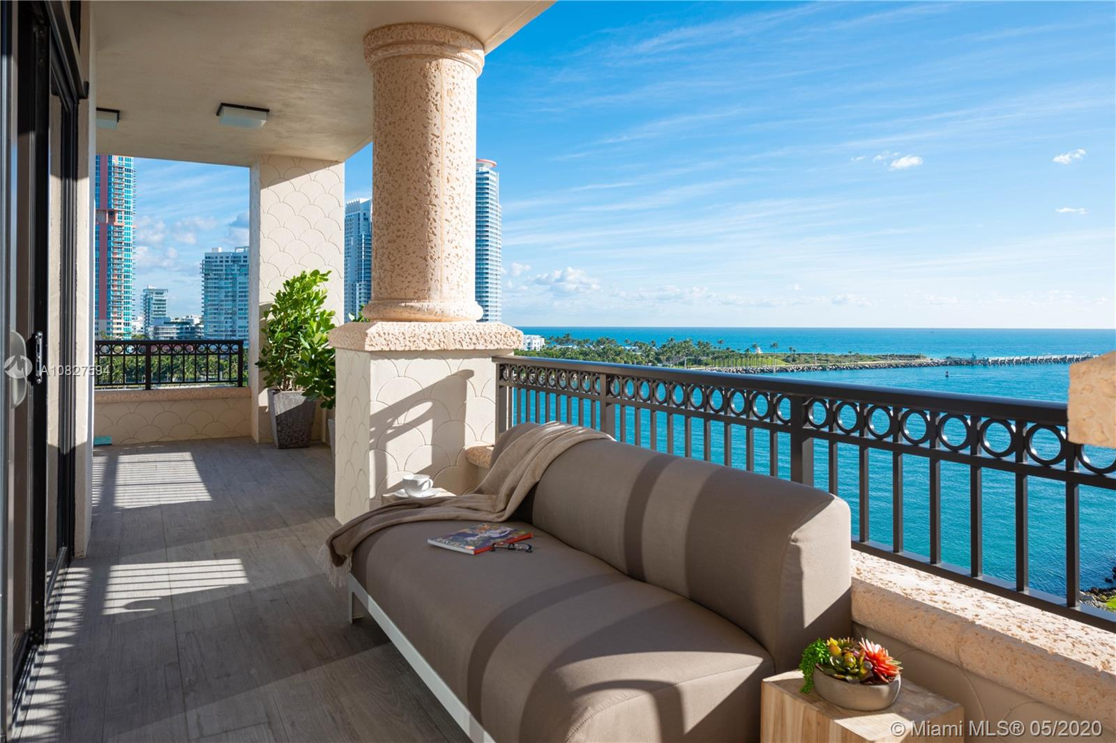 7084 Fisher Island Dr #7084