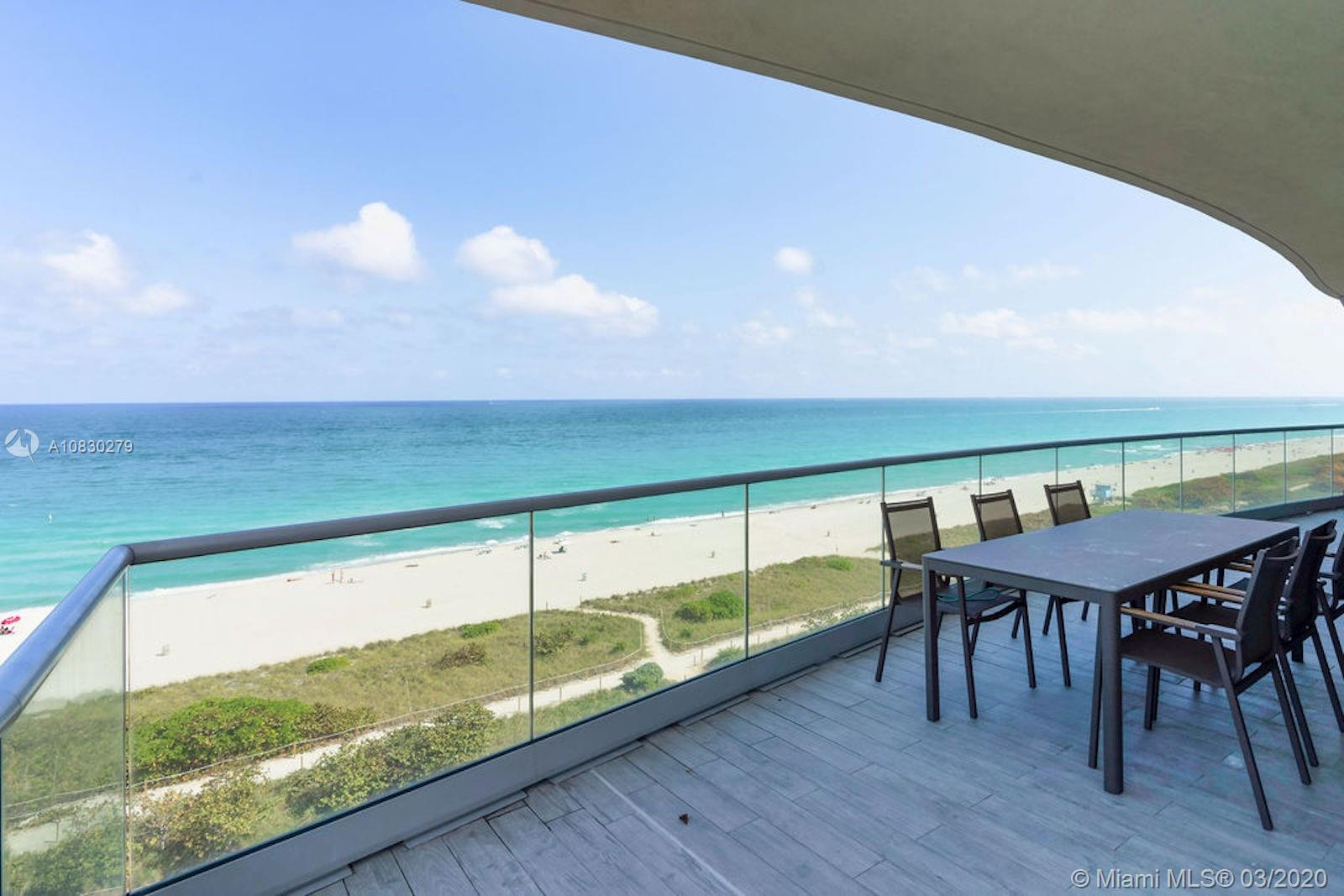 Main property image for  9349 Collins Ave #801