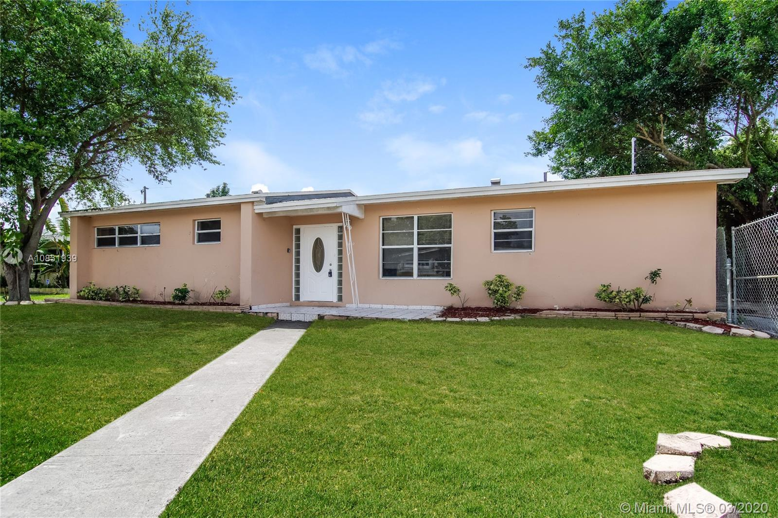 Main property image for  2020 NW 185th Ter