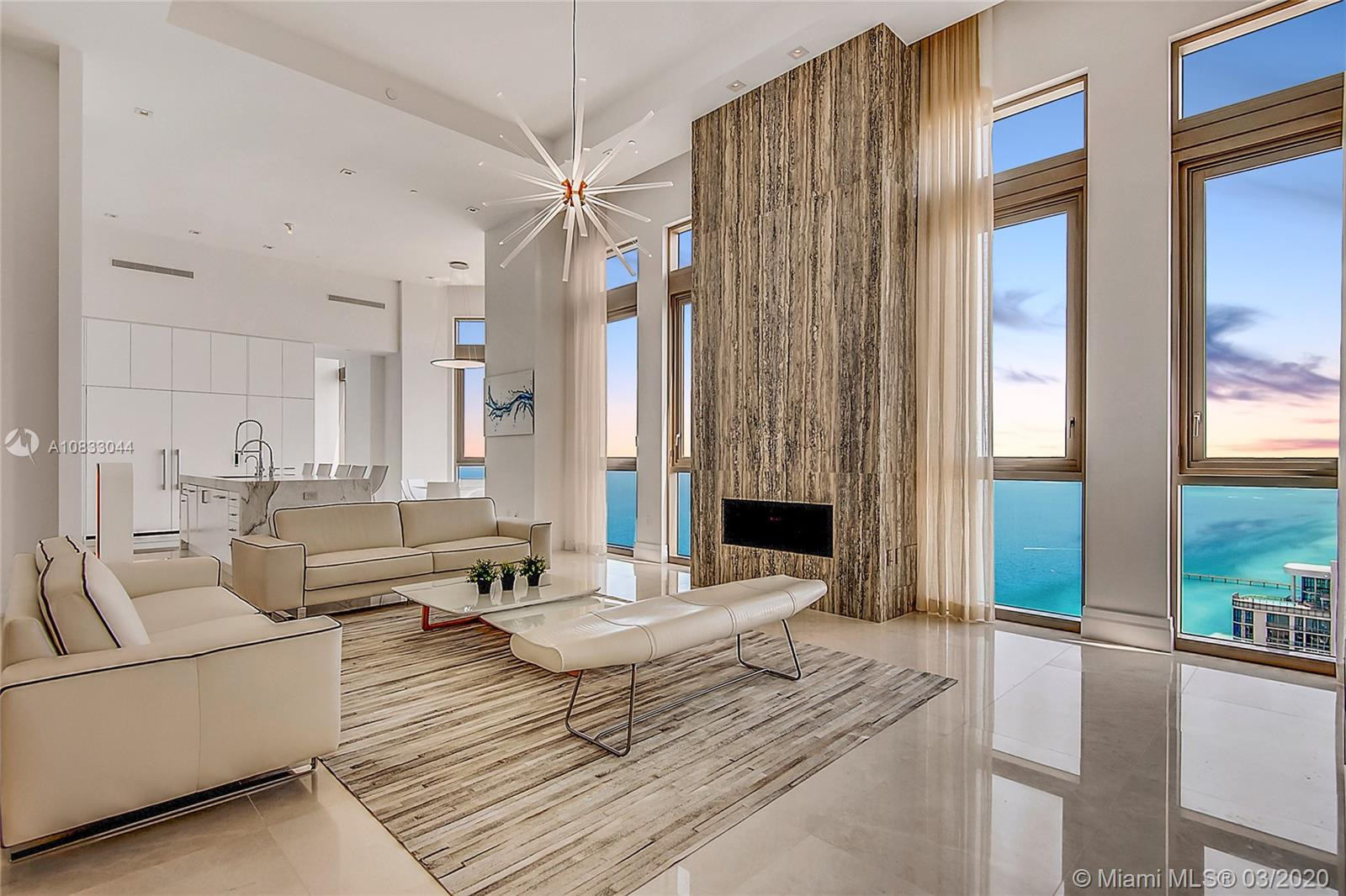 Main property image for  17749 Collins Ave #PH43