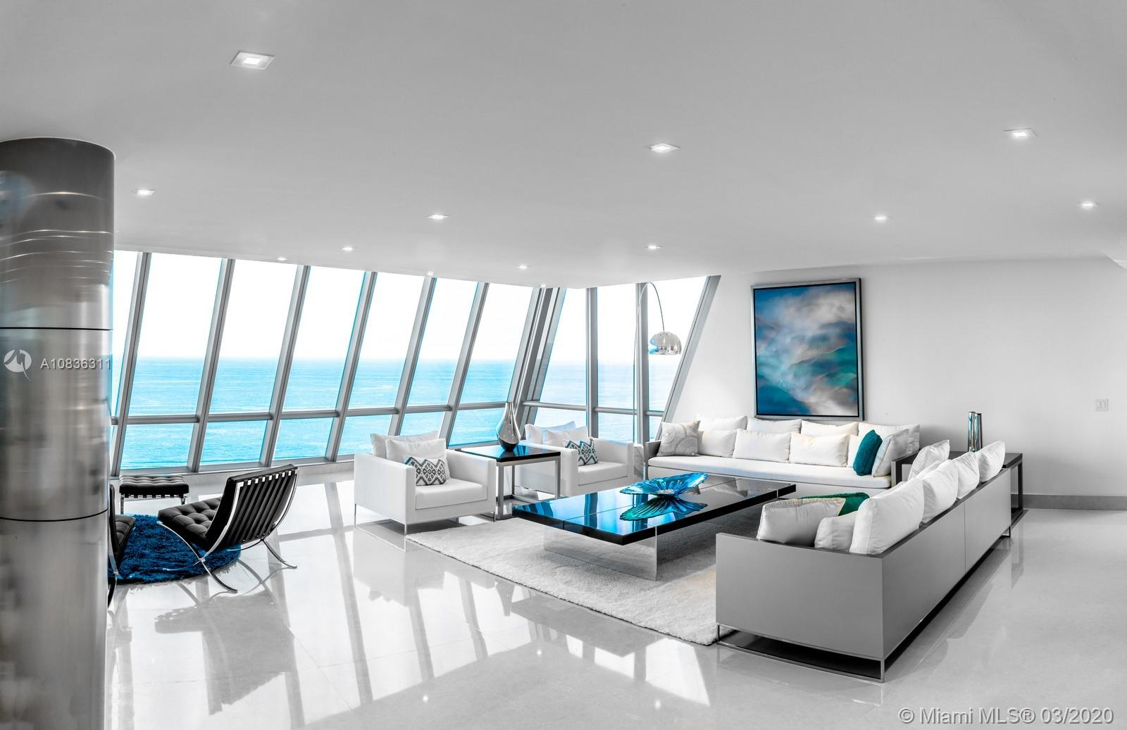 Main property image for  17121 Collins Ave #4803