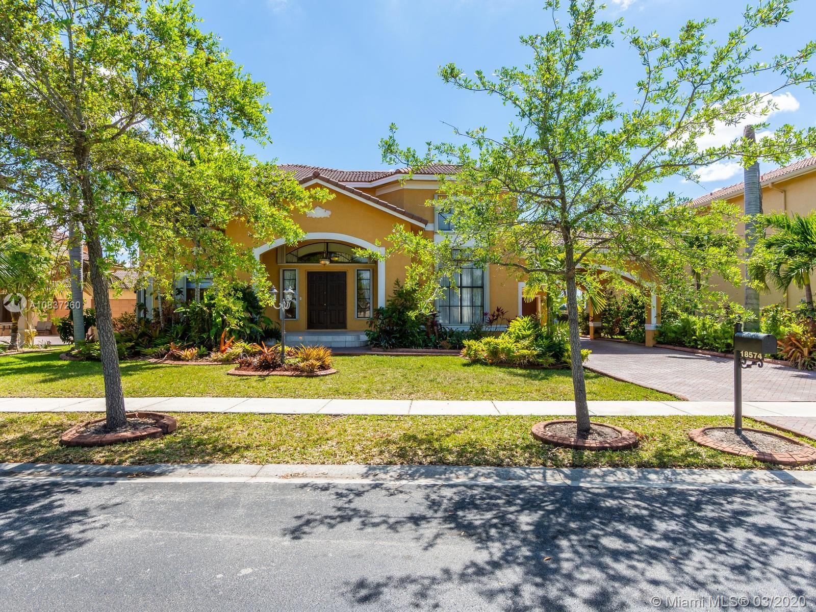 Main property image for  18574 SW 17Ct