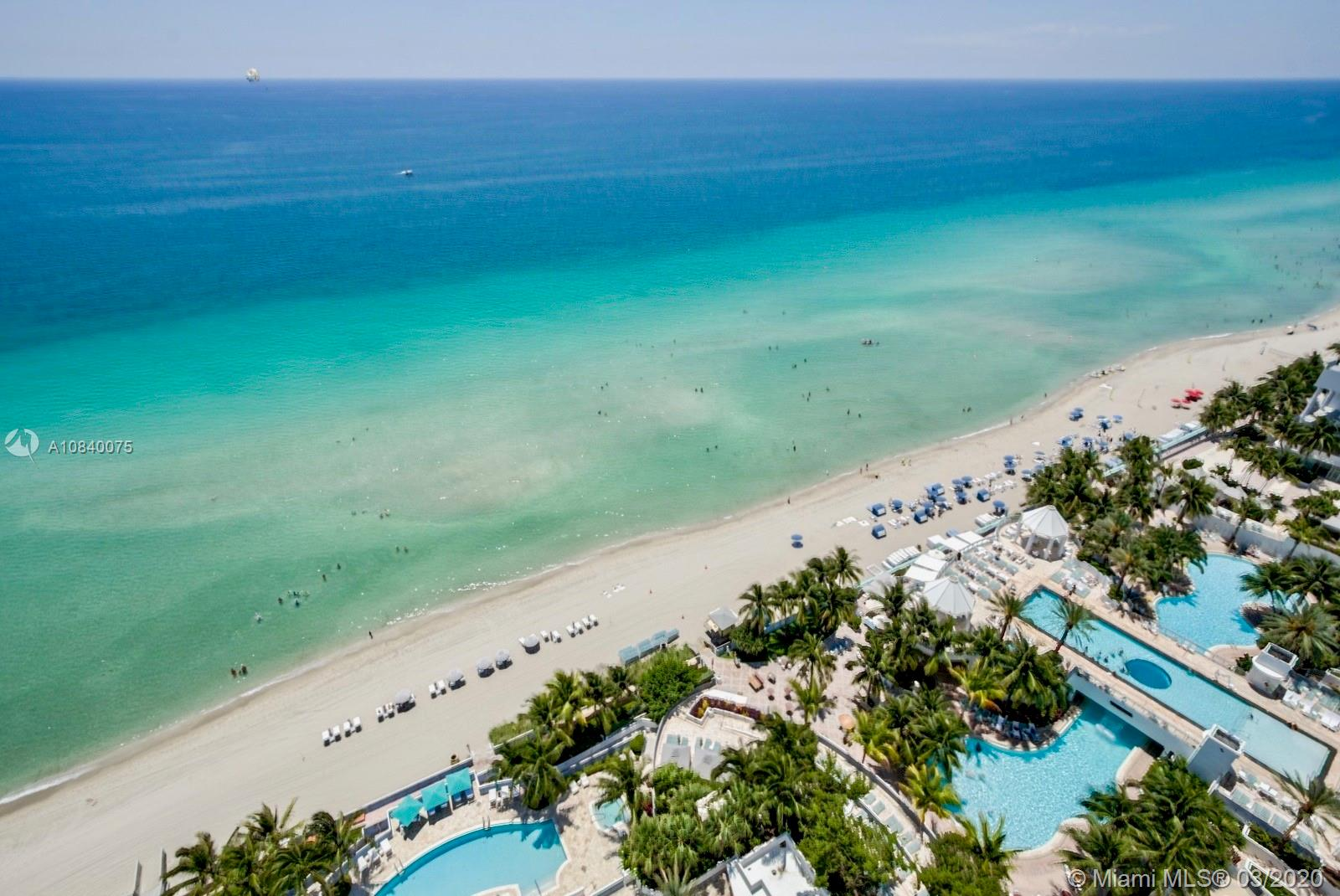 Main property image for  3535 S Ocean Dr #2105