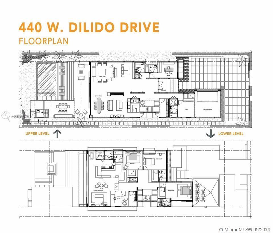 440 W Dilido Dr