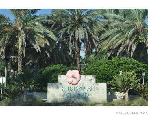200 N Hibiscus Dr