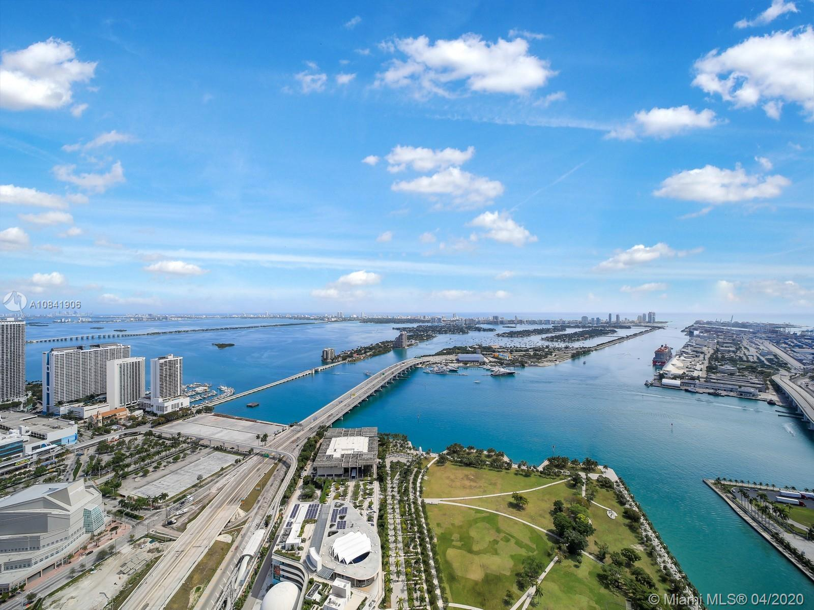 Main property image for  1000 Biscayne Blvd #5501