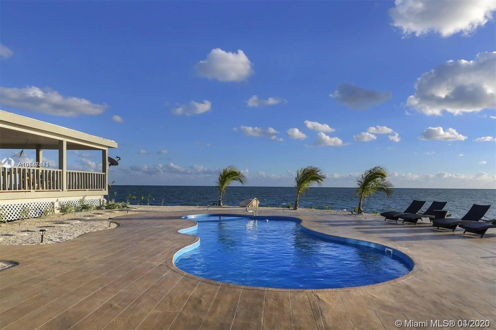 Main property image for  0 1 Eco Resort Hotel FL Keys