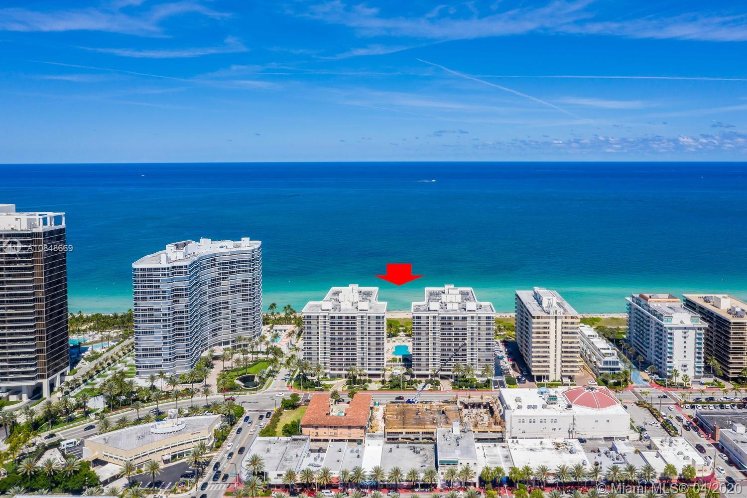Main property image for  9559 Collins Ave #S8-C