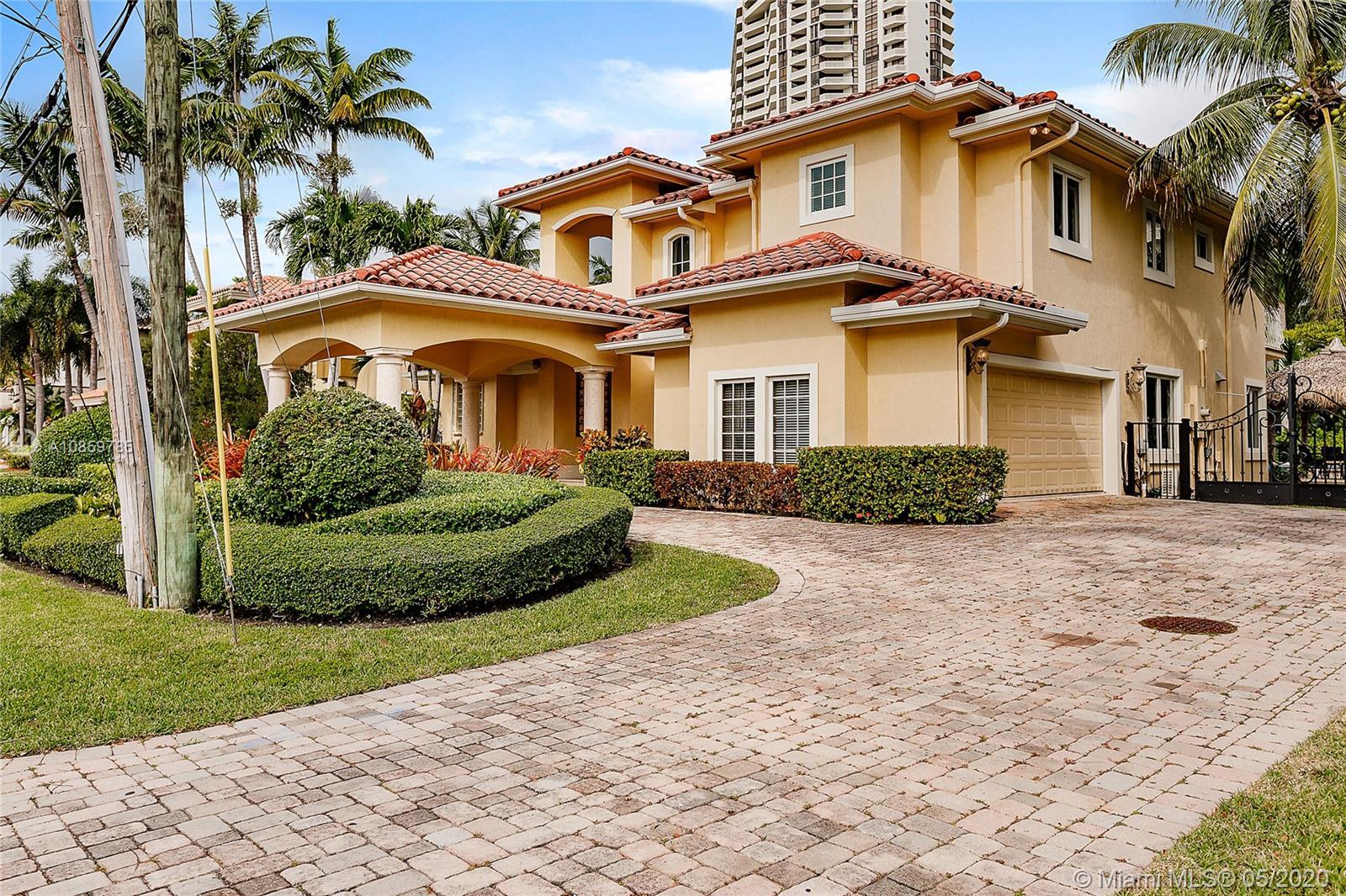 Main property image for  3463 NE 171 ST #