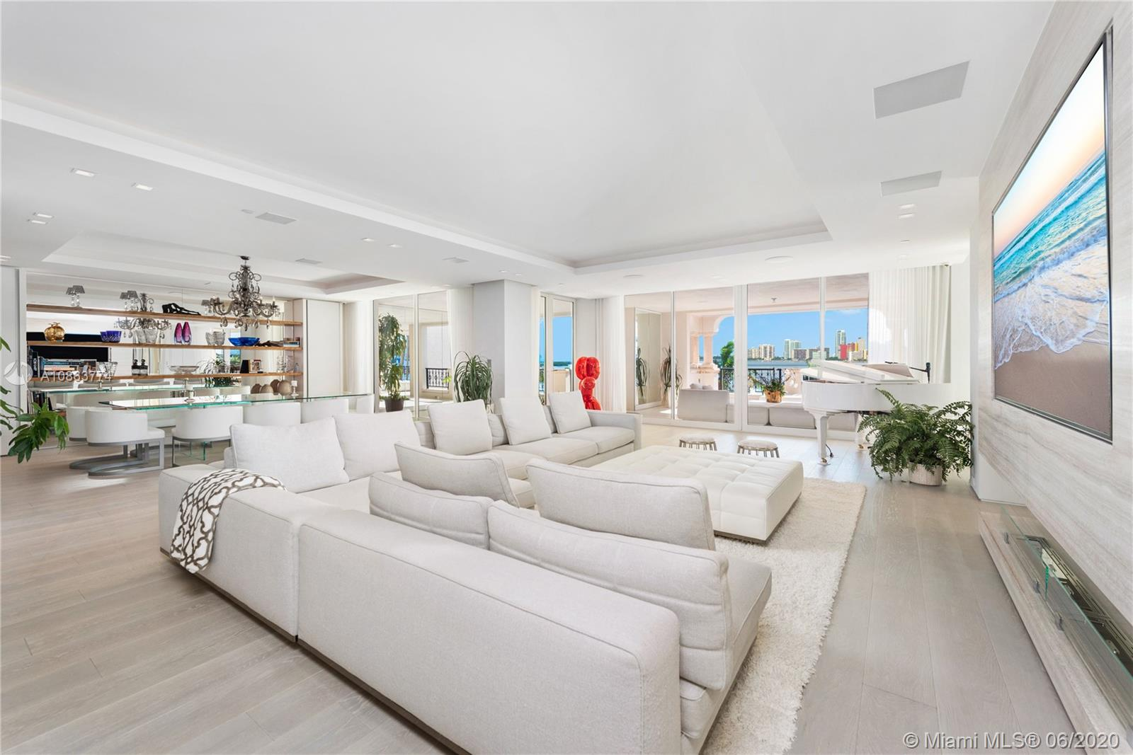 5234 Fisher Island Dr #5234