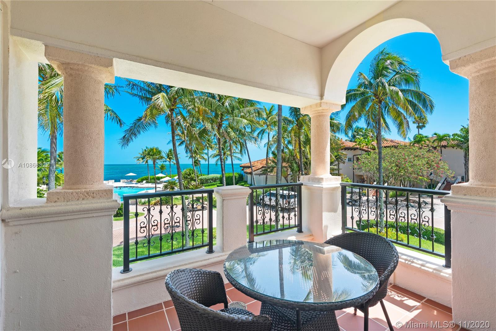 15721 Fisher Island Dr #15721