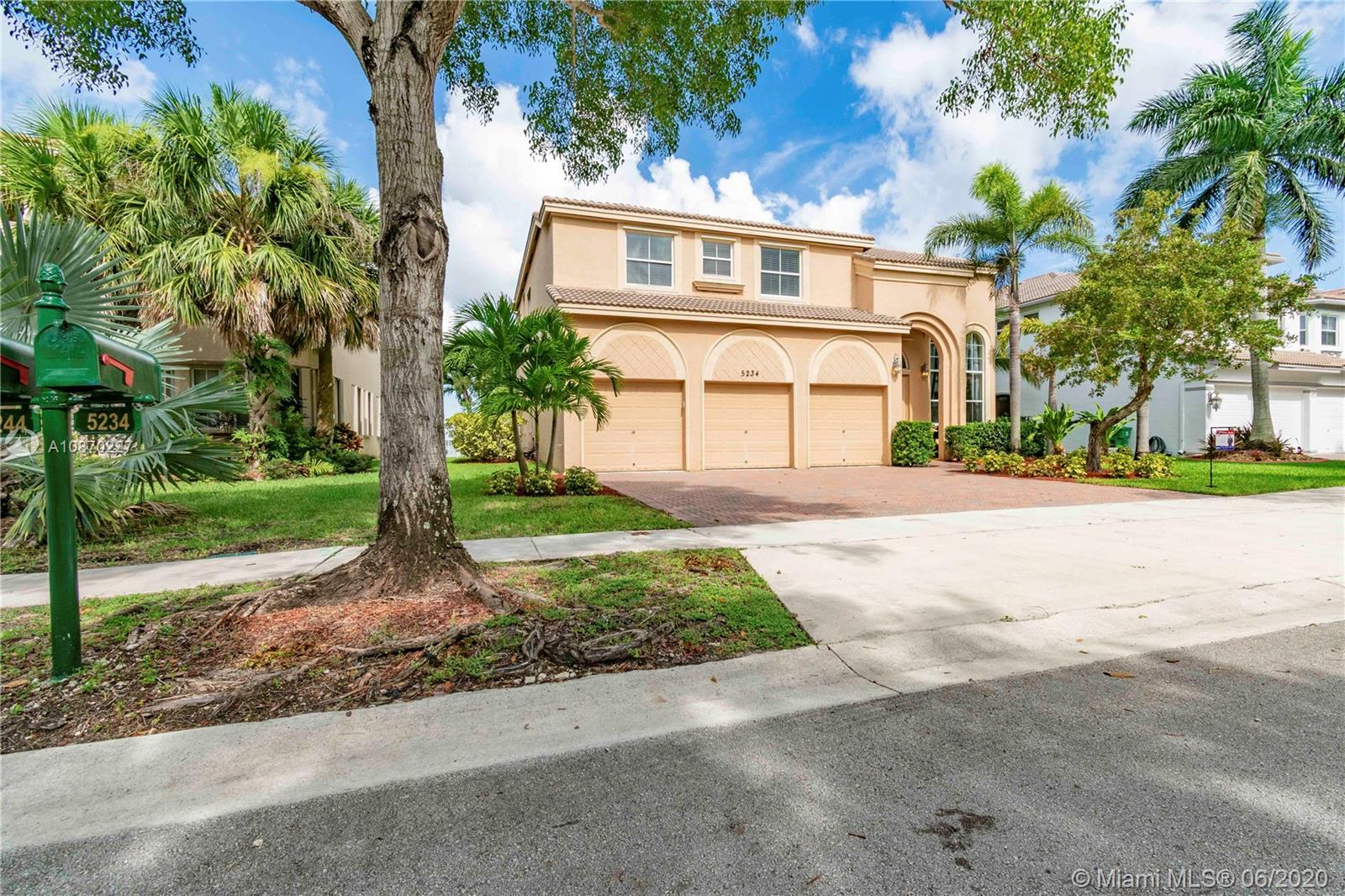 Main property image for  5234 SW 159th Ave #