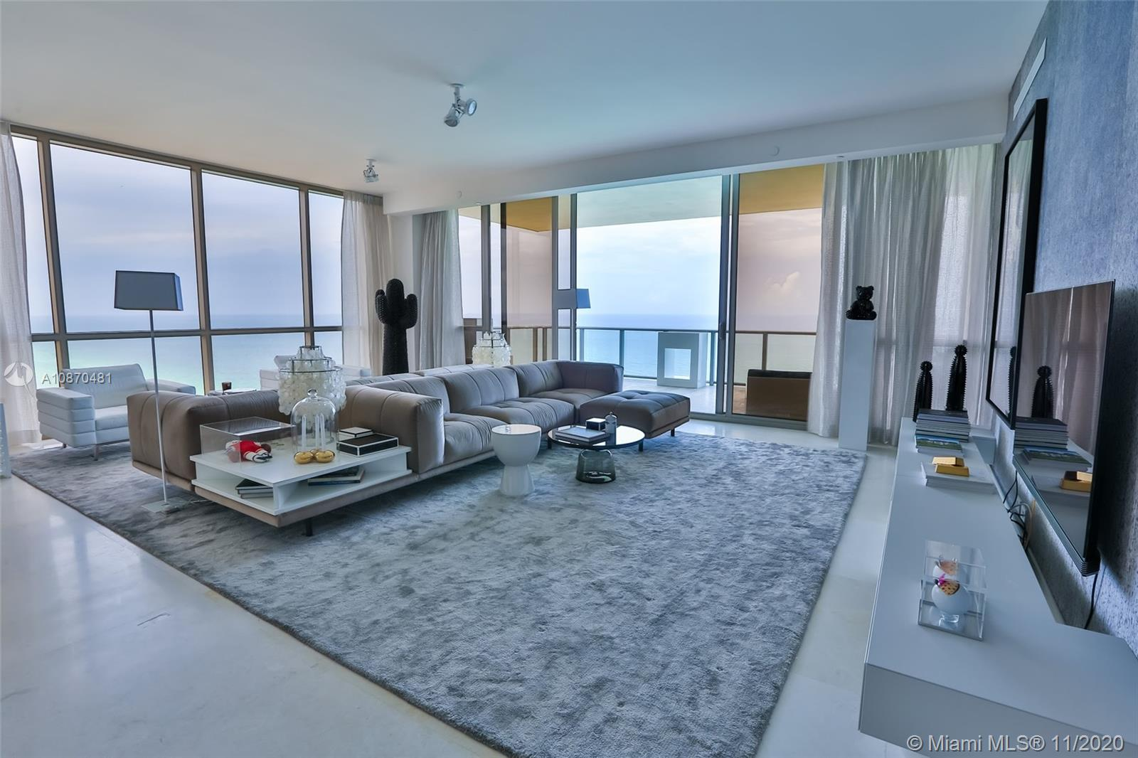 Main property image for  17749 Collins Ave #3101
