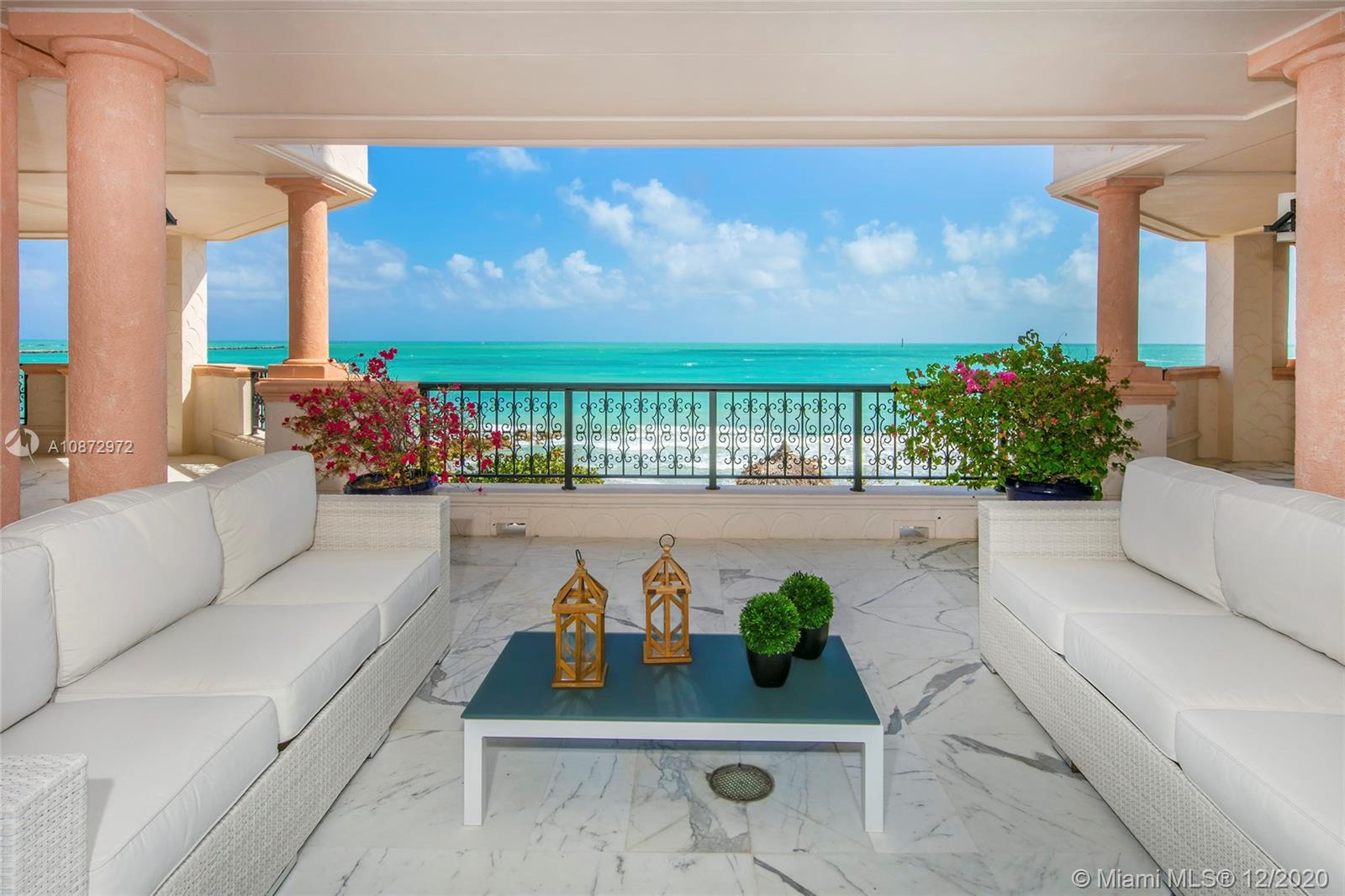 Main property image for  7724 FISHER ISLAND DR #7724