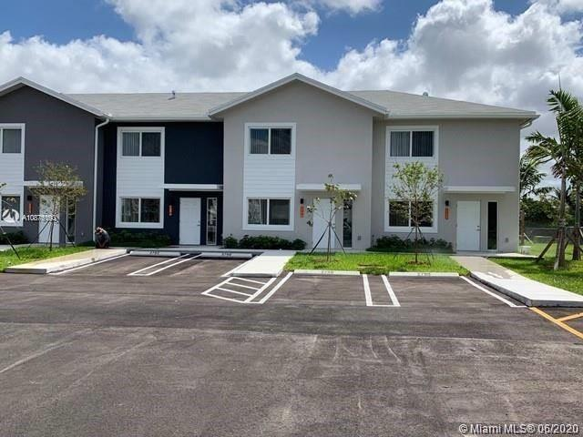 Main property image for  2758 NW 191st Ter #2758