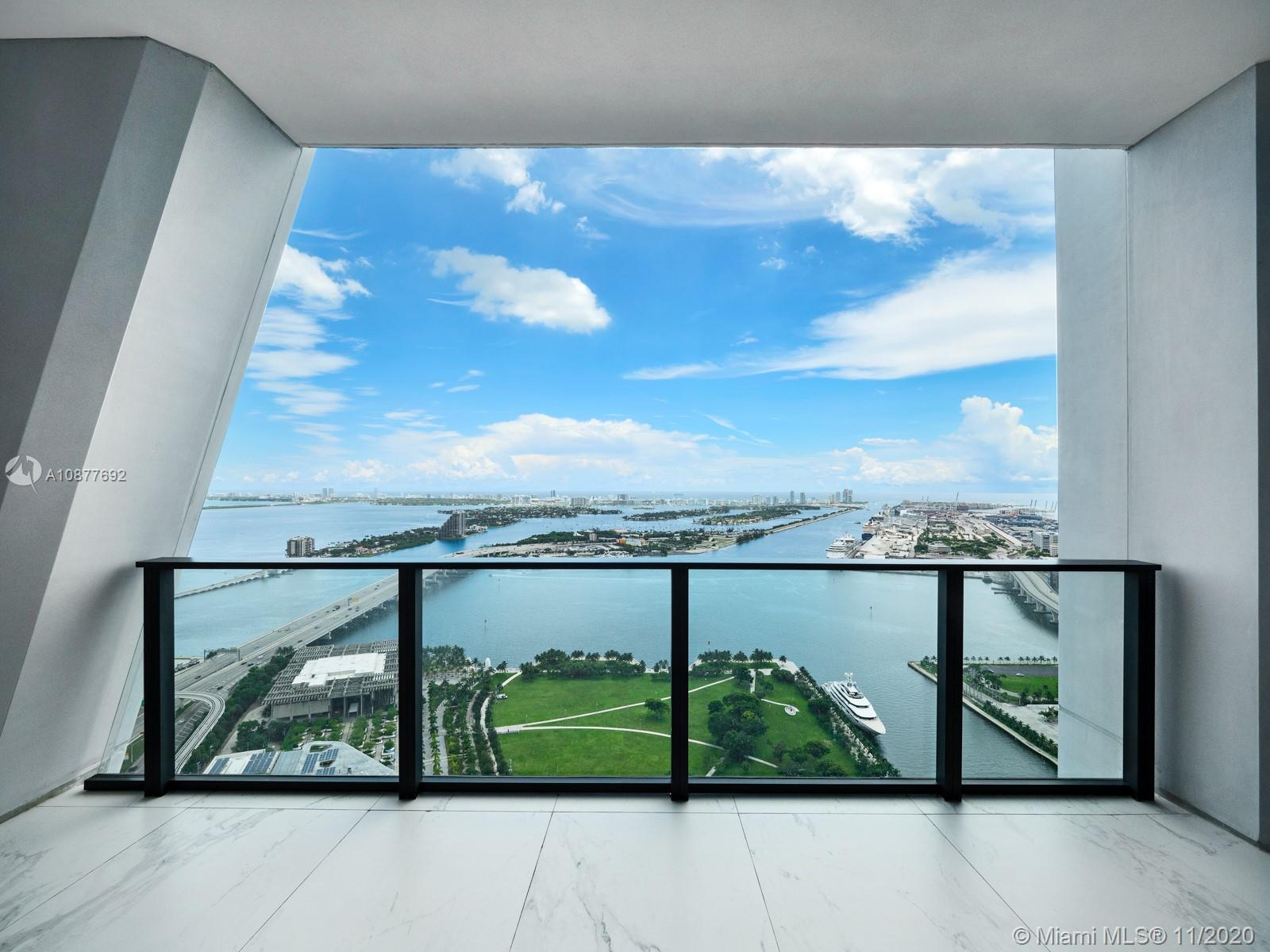Main property image for  1000 Biscayne Blvd #4401