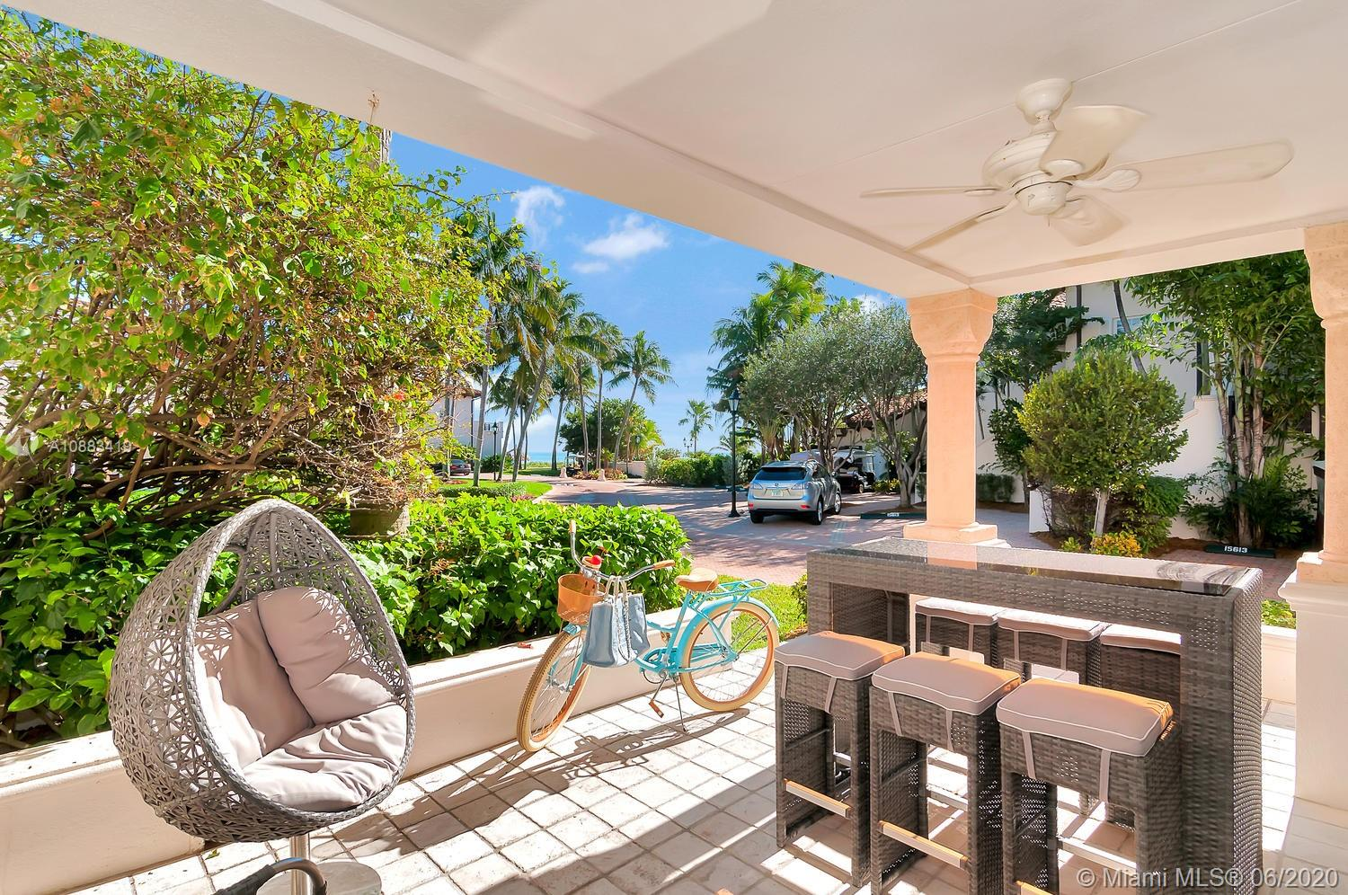 15513 Fisher Island Dr #15513