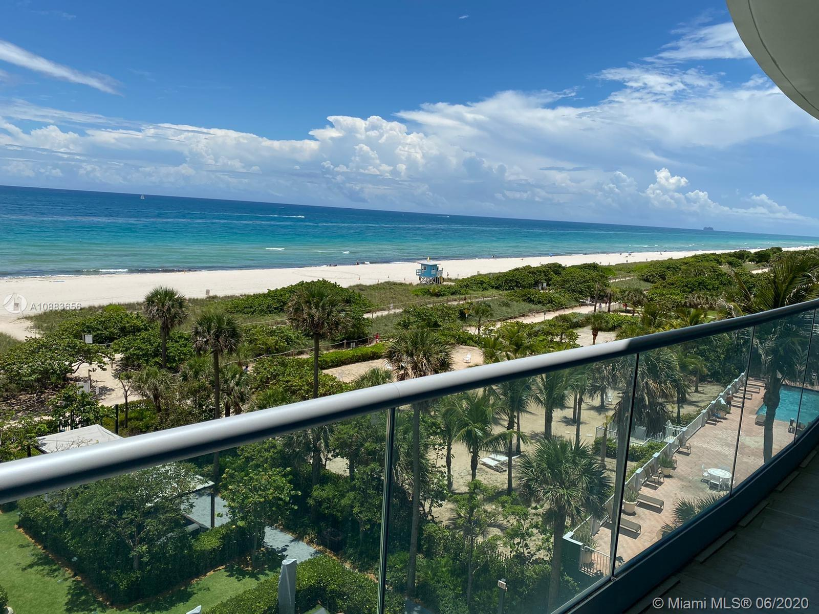 Main property image for  9349 Collins Ave #506