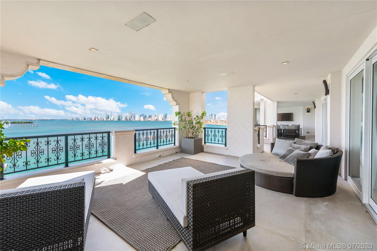 Main Property Image For 5282 Fisher Island Dr #5282