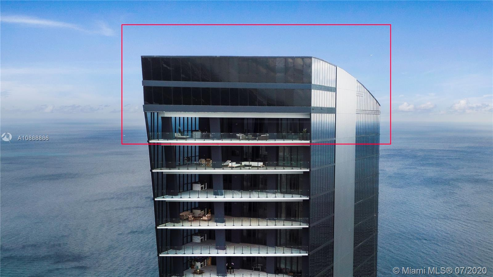 Main property image for  17141 Collins Ave #UPH