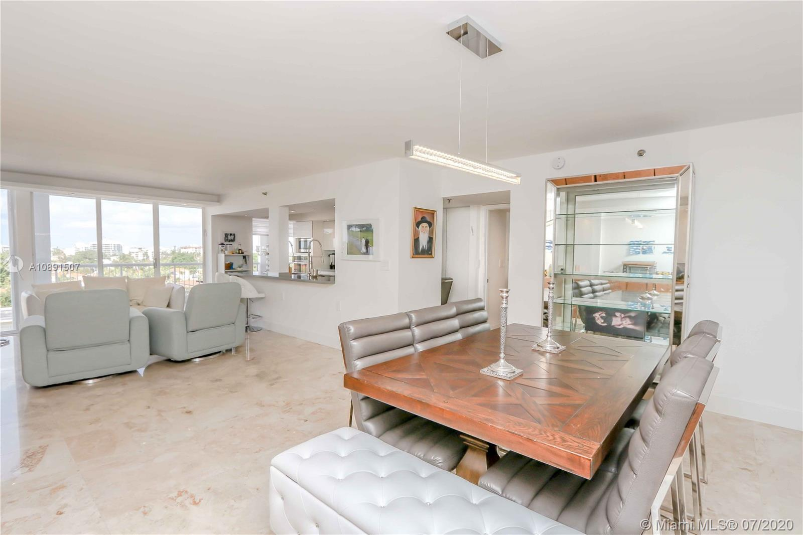 Main property image for  9341 Collins Ave #408