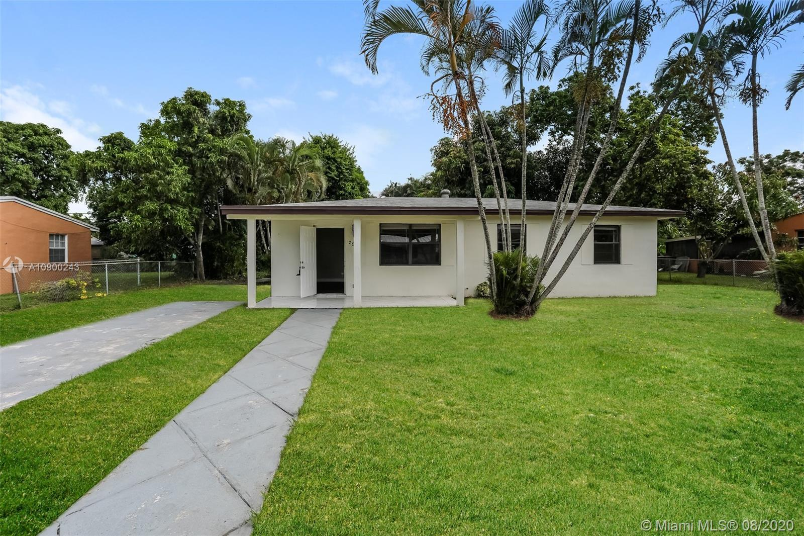 Main property image for  2921 NW 157th Ter #