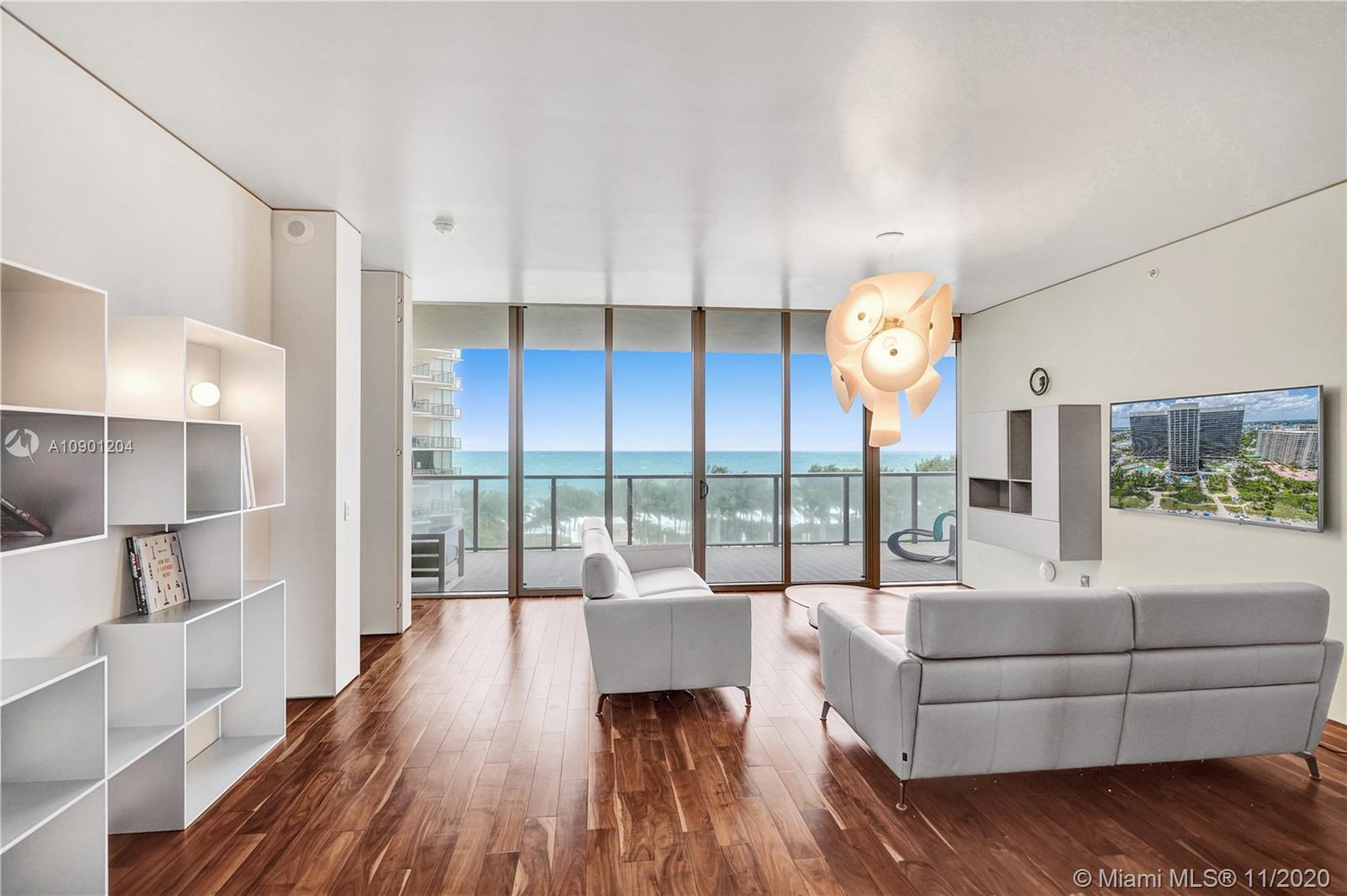 Main property image for  9701 COLLINS AVE #603S