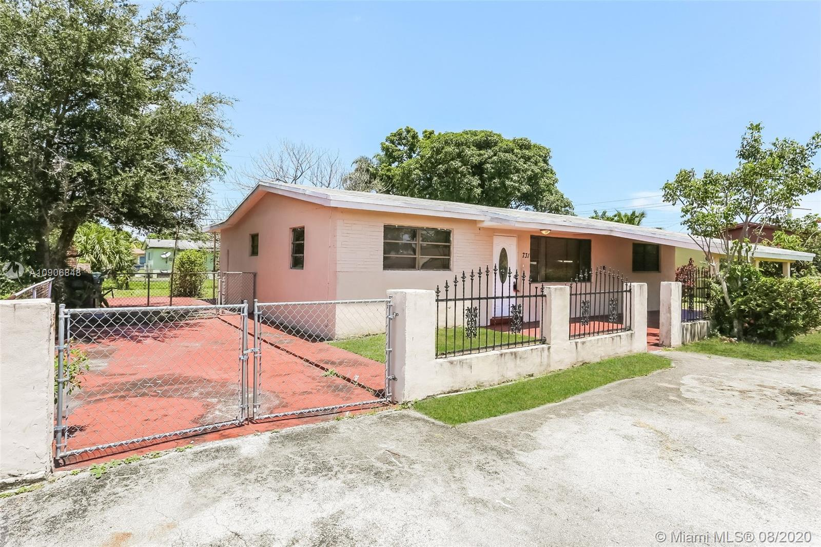 Main property image for  731 NW 175th Dr #