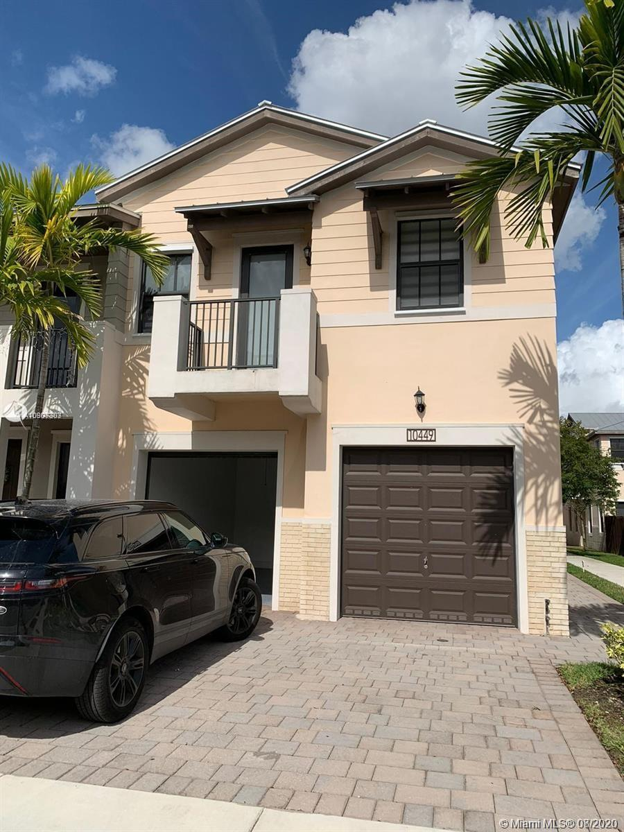 Main property image for  10449 NW 61st St #