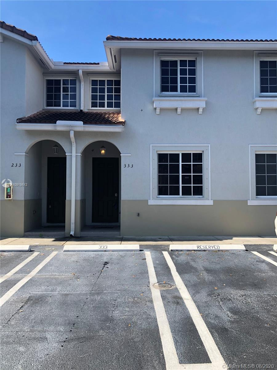 Main property image for  21111 NW 14th Pl #3-33