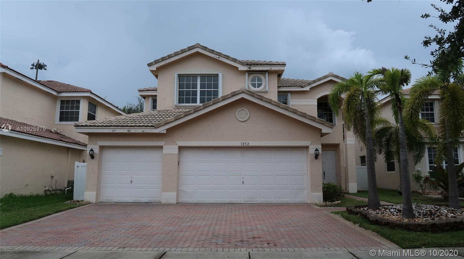 Main property image for  1852 SW 156th Ave #