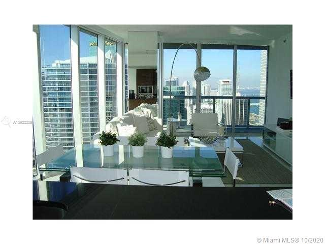 475 Brickell Ave #5015