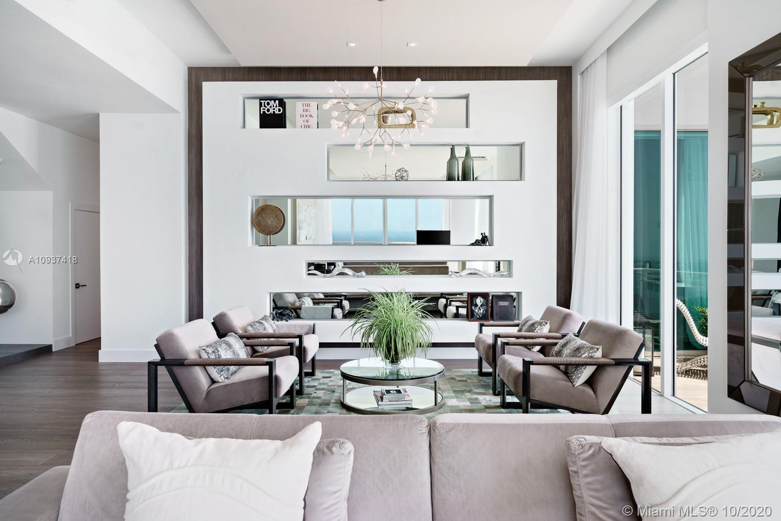 Main Property Image For 900 Brickell Key Blvd #PH04