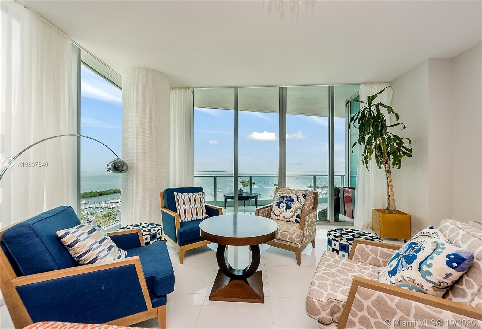 Main property image for  2627 S BAYSHORE DR #2601