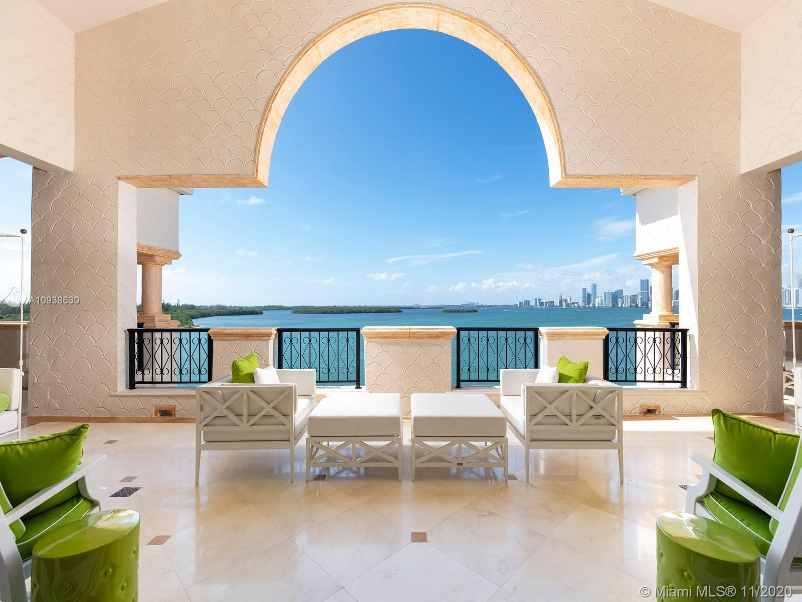 5171 Fisher Island Dr #5171