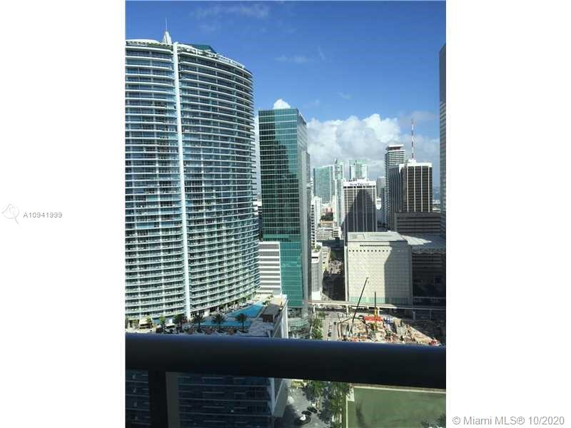 475 Brickell Ave #3408