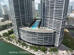 465 Brickell Ave #3504